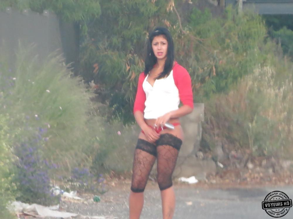 videos street hooker