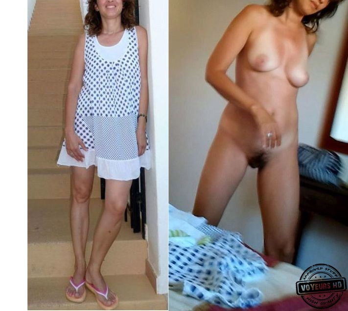Mature woman voyeur porn pics
