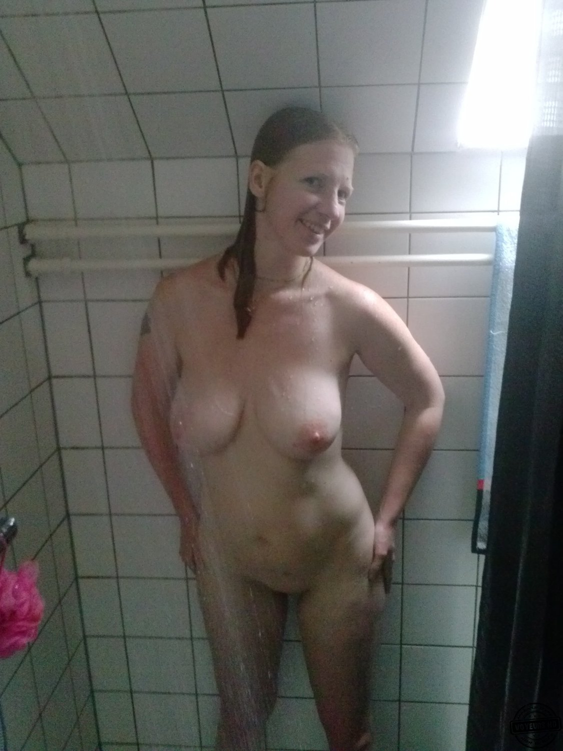 Peeping girl in the toilet 253