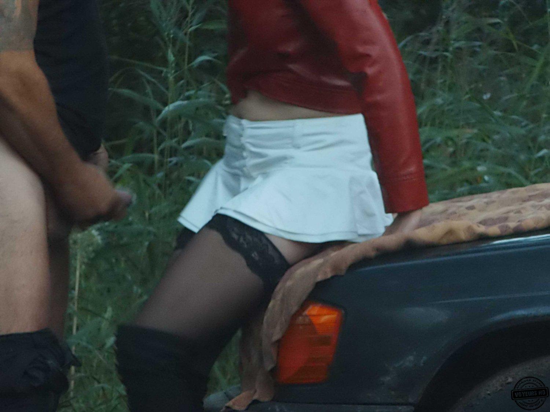 Street whore vids