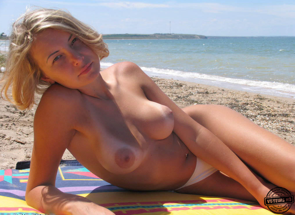 Hot nude wife on beach this remarkable