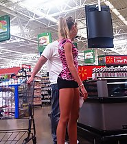 Gotta love Walmart
