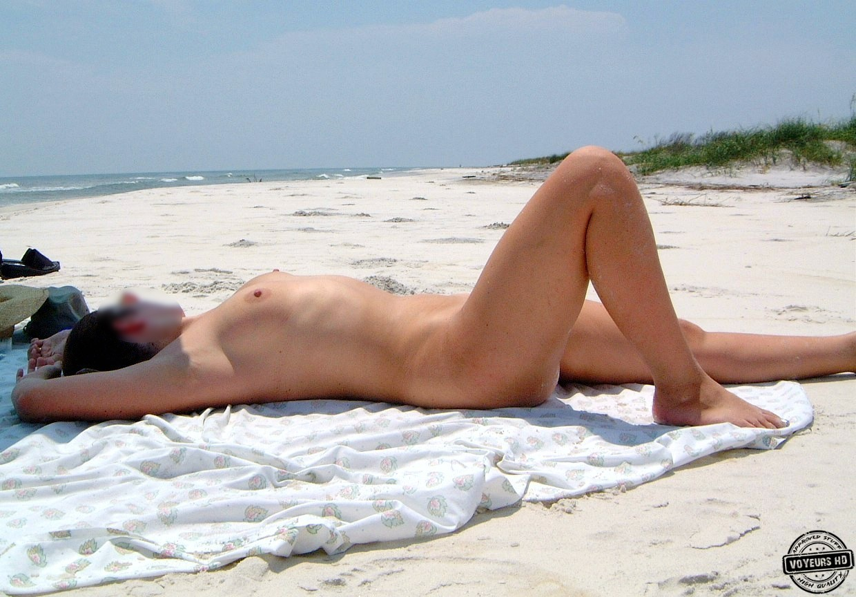 Nude beach 1-5953