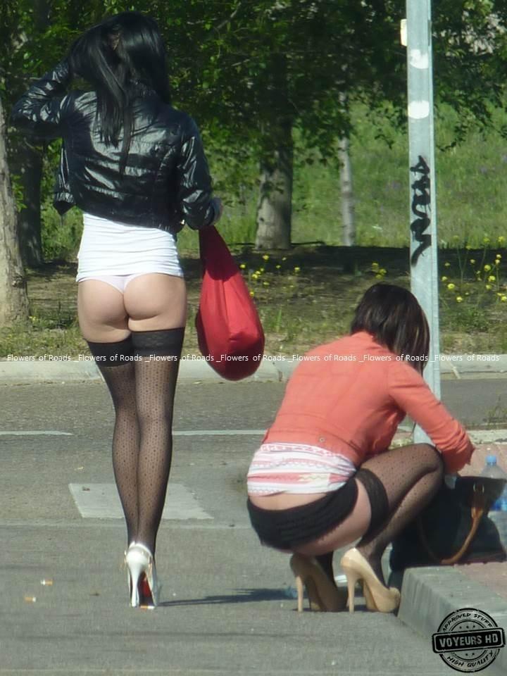 prostitutas en el centro de madrid prostitutas camara oculta