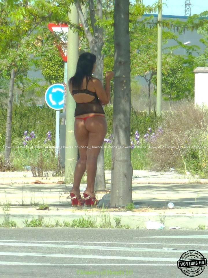prostitutas callejeras leon prostitutas por placer