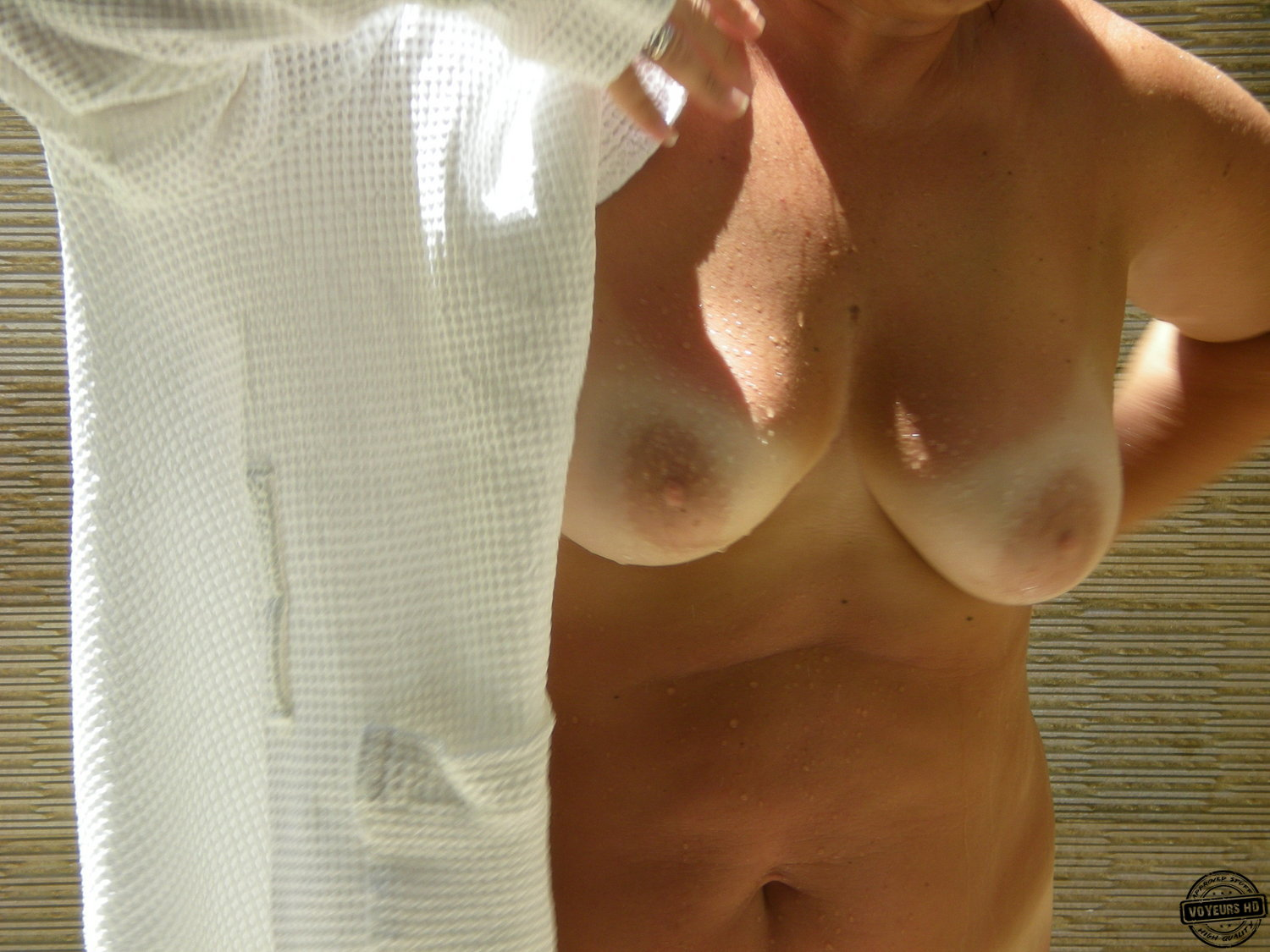 Amateur mom homemade action with her husband 8