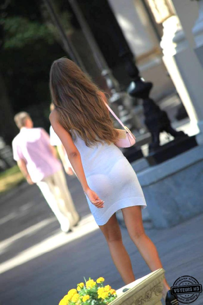Spying on sexy girls in croatia - 1 10