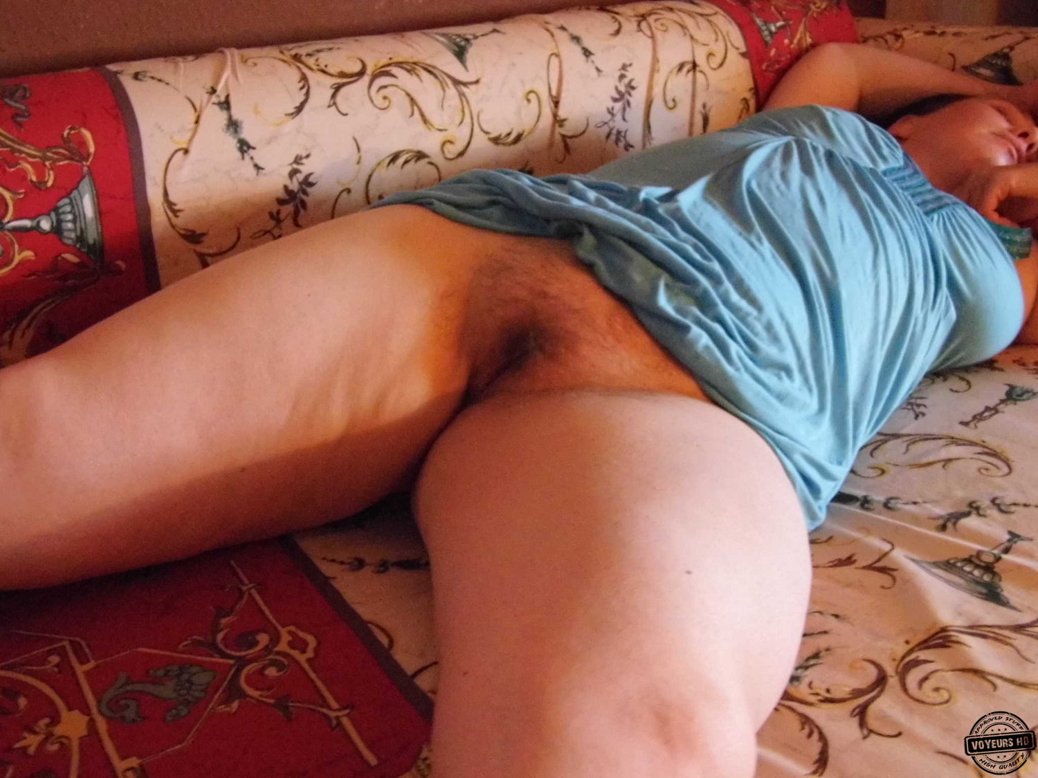 blonde wife fucked amateur