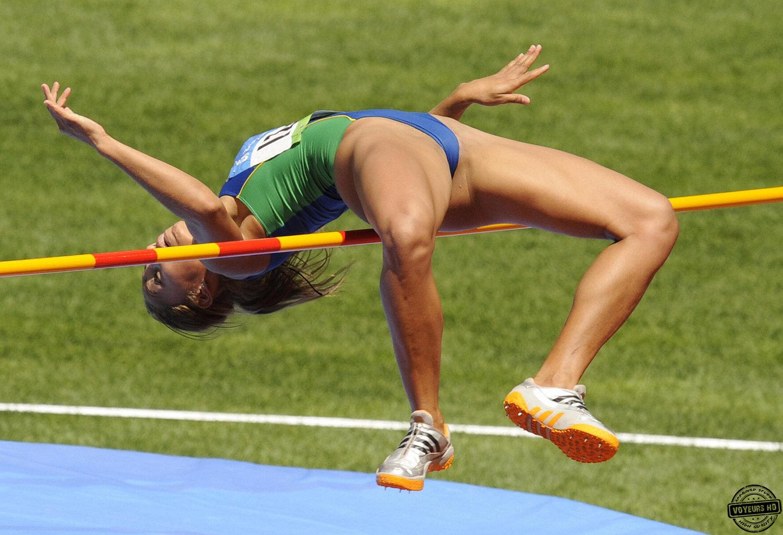 Эротика фото в спорте 21 фотография