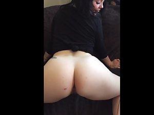 Twerking leads to premature ejaculation