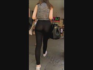 fuck Tight ass thong