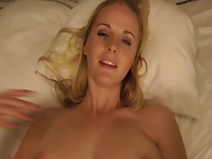 Fun with blowjob and sexual trance during fucking