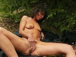 I paid this poor woman to masturbate