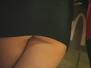 Just nude ass