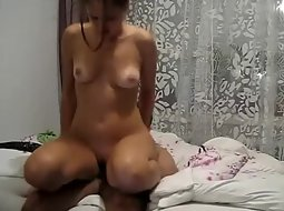 Gorgeous girl wants it hard and deep