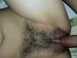 Screaming and moaning asian girl