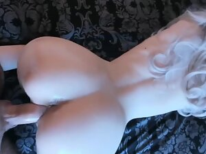 She is perfect for doggy style sex