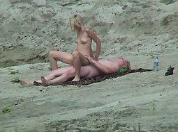 stunning ebony milf couple outdoors erotic