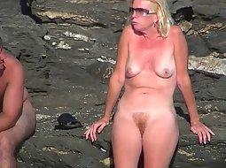 Bbw black desnuda