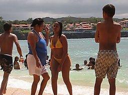 incredibly seductive beach body