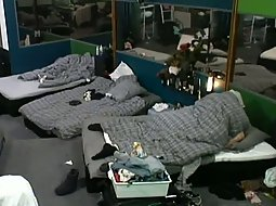 Sex in swedish big brother 2012