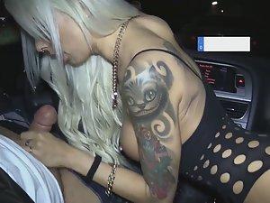 guys flashing girls nude