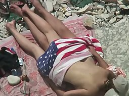 Sex under the american flag