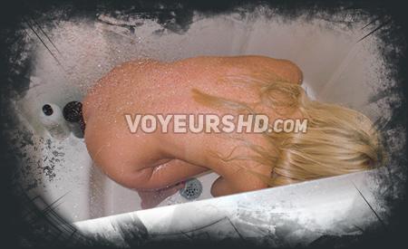 Shower voyeur videos